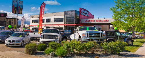 Elite Auto Centre Kelowna British Columbia