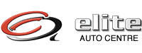 Elite Auto Centre Logo